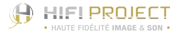 HIFI PROJECT - Haute fidélité image & son